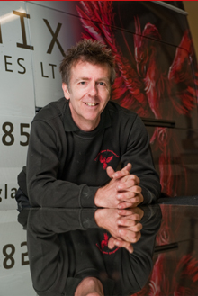 Phil Jones - Director