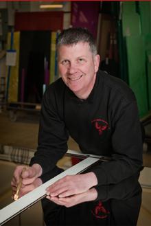 Dale Blunt - Director
